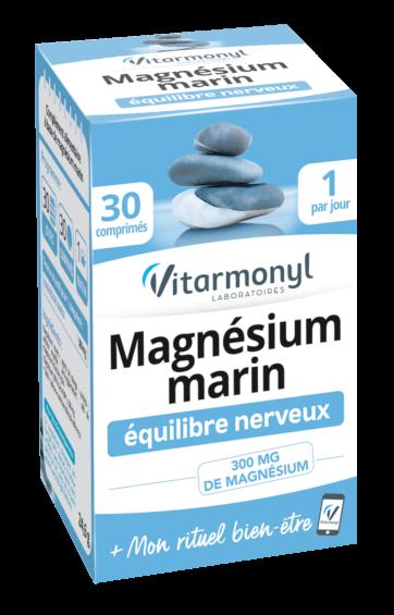 Image Magnésium Marin