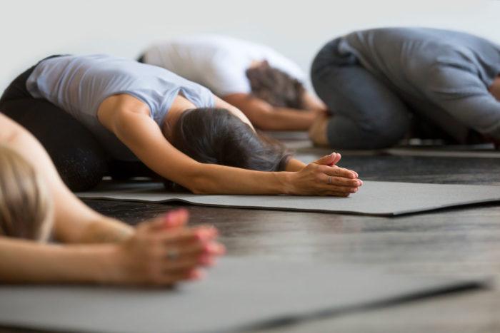 Image Le yoga bikram, kesako ?